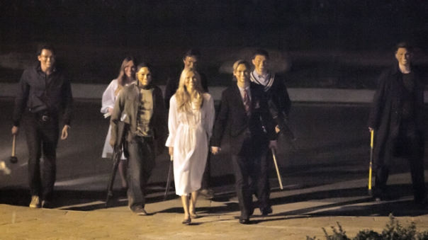 Film Review The Purge
