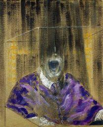 """""""Tête VI"""" (1949), Francis Bacon"""