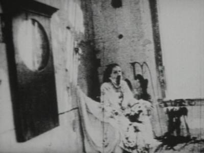 Extrait du film Begotten