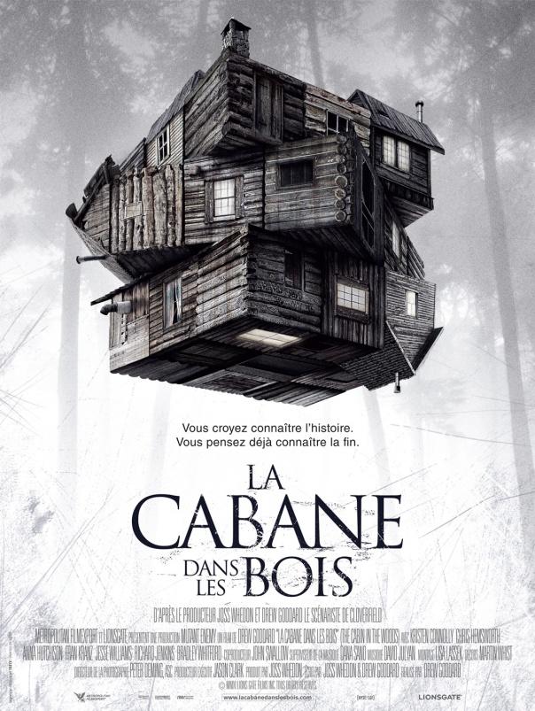 La-Cabane-dans-les-Bois-Affiche-France-