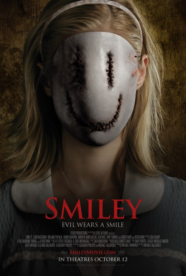 Smiley-poster-girl