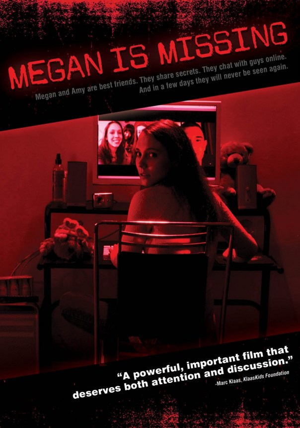 affiche-Megan-Is-Missing-2011-2