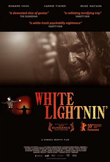whitelightninposter
