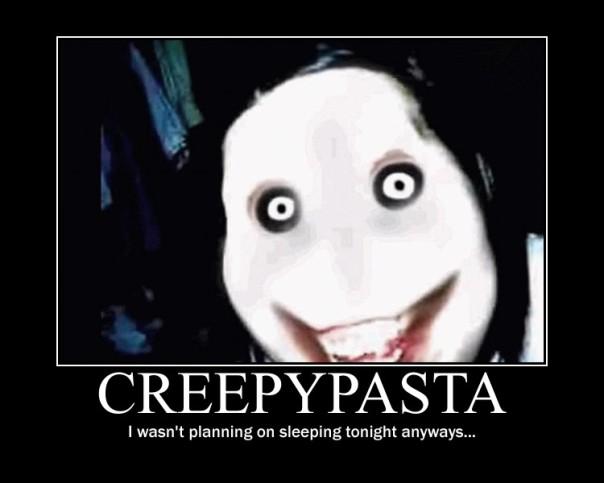 Creepypasta : de toute façon, je ne comptais pas aller me coucher cette nuit...