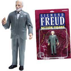 Sigmund Freud, le plus grand de tous les héros! (seulement 43.70€ par séance)