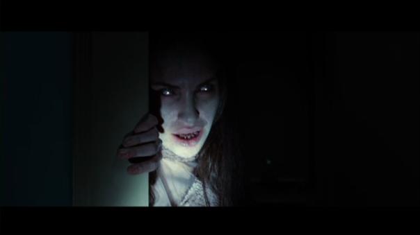 Oculus sleep no longer for Miroir film horreur