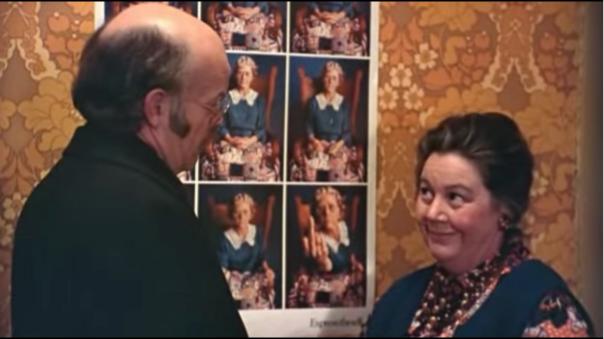 La gentille Mme Mac